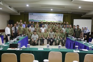 Workshop Finalisasi Resort
